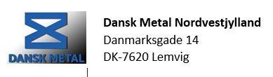 Dansk Metal stor