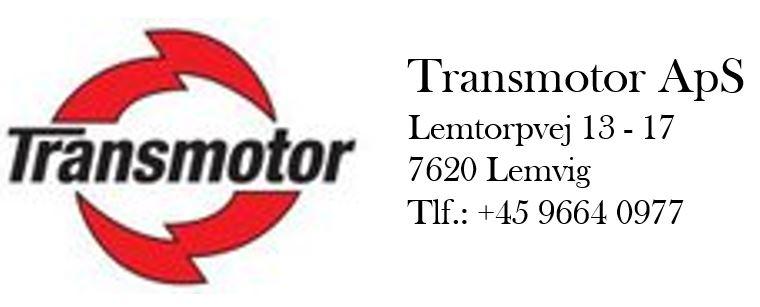 Transmotor stor